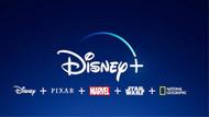 Disney + ilk günden 10 Milyon aboneye ulaştı