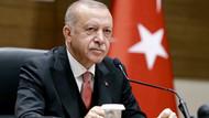 Erdoğan uçakta Numan Kurtulmuş'u aradı milletvekillerini toplayın talimatı verdi