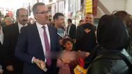 AKP'li Kahramanmaraş Belediye Başkanından Trabzonlu kadına skandal sözler