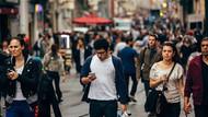 Dikkat çeken araştırma: Türklerin yüzde 41'i Amerika'nın sözüne güvenmiyor