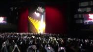Tarkan Avusturya'da konser verdi