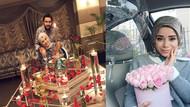 Mevlid videosuyla gündeme gelen Büşra Nur Çalar'ın kocası Ahmet Emin Söylemez kimdir?