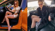 Ünlü model Natalia Vodianova'nın hayatı film oluyor
