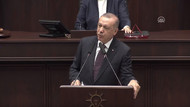 Erdoğan: Pek çok konuya köklü çözüm getiremedik