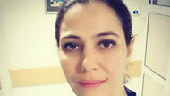 Hastanede temizlikçi olarak çalışan Esma'ya oğlundan 11 bıçak darbesi