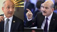 CHP'li Ali Öztunç'un Menzil tarikatı sorusu Süleyman Soylu'yu nasıl çıldırttı?
