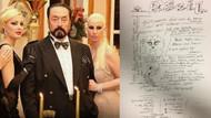 Adnan Oktar'dan hapisteki kediciklere ilginç mektup