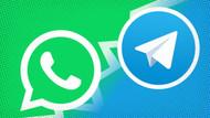Telegram'dan WhatsApp'a büyük suçlama: Hemen silin