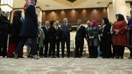 Erdoğan'ın 108 metrekarelik Hereke halısı sosyal medyayı salladı