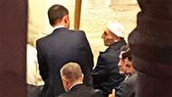 Bakan Kurum'a camide yerini vermedi: Burası Allah'ın evi