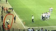 Başakşehir Galatasaray'ı devirdi! Arda Turan'ın gol esnasındaki görüntüsü olay oldu