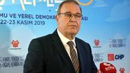CHP Sözcüsü açıklamayı hala Erdoğan'dan bekliyor