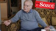 Sözcü gazetesinden Rahmi Turan açıklaması: Haber olarak sayfalarımızda yer almadı