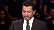 Tuncel Kurtiz sorusu Kenan İmirzalıoğlu'nu duygulandırdı
