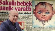 TAN gazetesindeki efsane Sakallı bebek haberini Rahmi Turan mı yaptı?