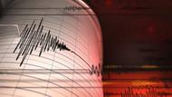 Son dakika: Adana'da 4'lük deprem korkuttu
