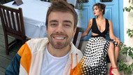 Murat Dalkılıç'tan romantik Hande Erçel paylaşımı