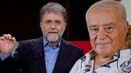 Ahmet Hakan'dan Rahmi Turan'a: Yahu sen sağa sola dalaşacak durumda mısın, rezil kepaze olmuşsun