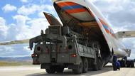 Ankara'daki F-16 uçuşlarının sebebi belli oldu: S-400 testi başlıyor