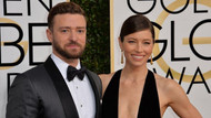 Justin Timberlake'in eşi Jessica Biel'i aldattığı iddia edildi