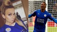 Yıldız futbolcunun sevgilisine büyük şok! Palalı saldırganlar evi basıp…