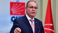 Öztrak'tan İnce'ye yanıt: CHP'de çete olmaz
