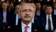 Kılıçdaroğlu: Kumpasın içinde medya ve siyaset dünyasından isimler var