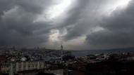 Meteoroloji'den kuvvetli yağış uyarısı: Sel, su baskını...