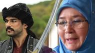 Malezya Kraliçesi Kuruluş Osman dizisini tavsiye etti