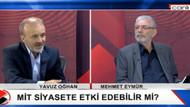 Eski MİT'çi Mehmet Eymür: Adil Öksüz öldürülmüş olabilir