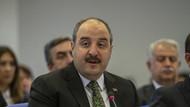 Varank açıkladı: Türkiye'nin Otomobili aralık ayında kamuoyuna tanıtılacak