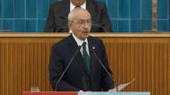 Kılıçdaroğlu'ndan Erdoğan'a: Sen kim oluyorsun da CHP'nin adını..