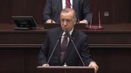Erdoğan: Gizli saklı hiçbir CHP'li yanımıza gelmedi