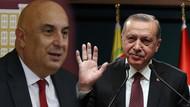 Erdoğan'ın tımarhanelik şizofren dediği CHP'li Özkoç'tan flaş yanıt