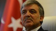 Abdullah Gül'den flaş Hulusi Akar ve İbrahim Kalın açıklaması