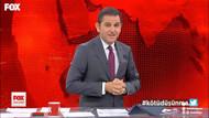 Fatih Portakal Erdoğan'ın taklidini yaptı sosyal medya yıkıldı
