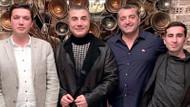 Sedat Peker ve Vatan Partisi yöneticilerinin dikkat çeken buluşması