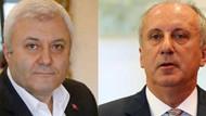 Tuncay Özkan'dan Muharrem İnce'ye sert yanıt: Müfteriler karar veremez