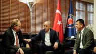 Türk-İş'in ilk asgari ücret teklifi belli oldu