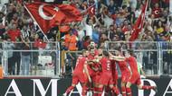Türkiye FIFA dünya sıralamasında 29.'luğa yükseldi