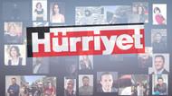Hürriyet'ten atılan gazetecilerden Tazminat Fermanı klibi: Gel de yanma geçip giden 481 yıla!