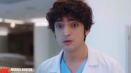 Mucize Doktor 13. yeni bölüm fragmanı: Ali'yi şoke eden öpüşme..