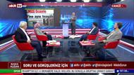 Akit Tv'de Milli Gazete tartışması: Terbiyesizlik yapma