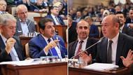 AKP şart koştu Meclis buz kesti! Özür dileyin yapalım gerginliği