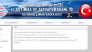 İstanbul Liman Başkanlığı'nın duyurusundaki dolandırıcı S.Ö kim?
