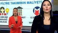 CNN Türk sunucusu Beste Uyanık'tan flaş termik santral açıklaması: Yayın çarpıtıldı