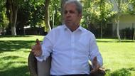 Şamil Tayyar'dan Arınç'a tepki: Savcıları göreve çağırıyorum