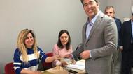 Emre Kınay: Kadıköy 30 yıldır iyi yönetilmediğinden tepki olarak aday oldum