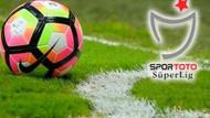 Süper Lig 10. hafta maç sonuçları: Süper Lig puan durumu