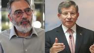 Etyen Mahçupyan Davutoğlu'nun kuracağı partinin kurucular kurulunda yer alacak